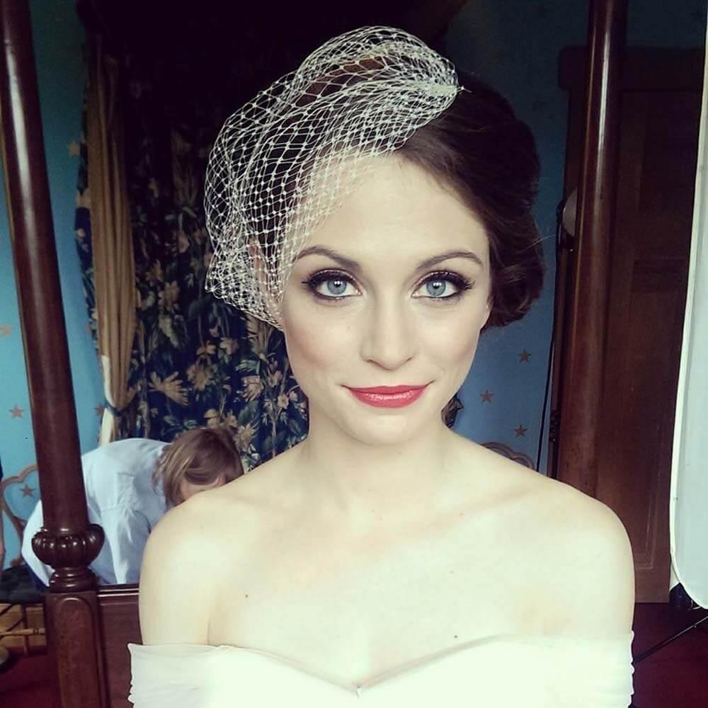 Wedding Makeup Image Style 1