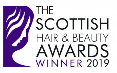 The Scottish Hair and Beauty Awards 2019